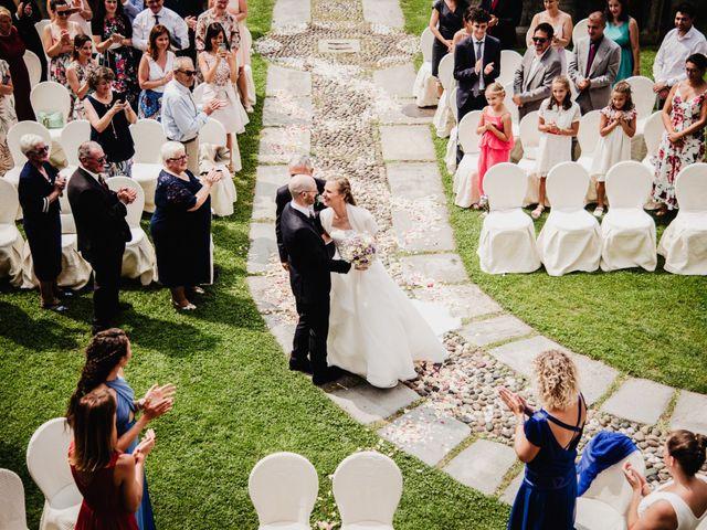 Il matrimonio di Roberto e Claudia a Bairo, Torino 17
