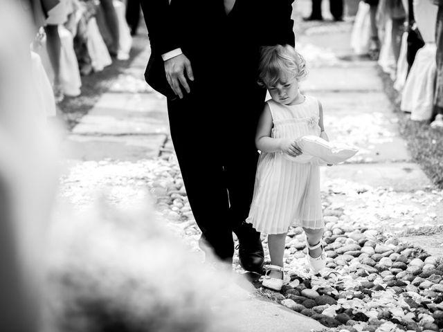 Il matrimonio di Roberto e Claudia a Bairo, Torino 18