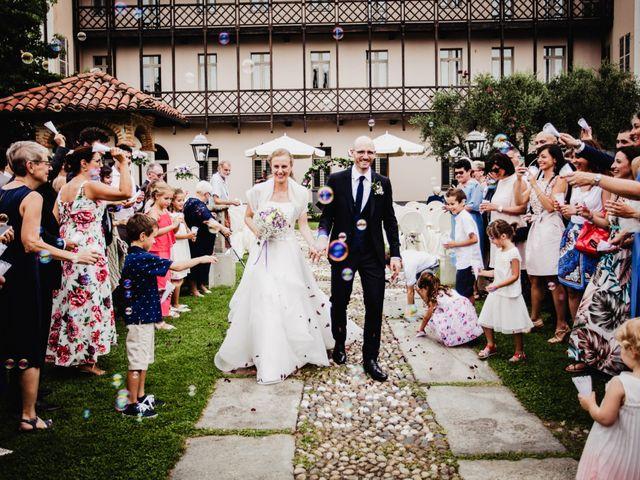 Il matrimonio di Roberto e Claudia a Bairo, Torino 21