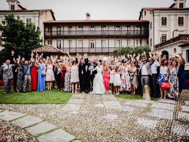 Il matrimonio di Roberto e Claudia a Bairo, Torino 22
