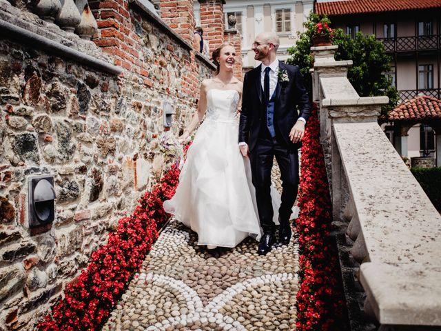 Il matrimonio di Roberto e Claudia a Bairo, Torino 24