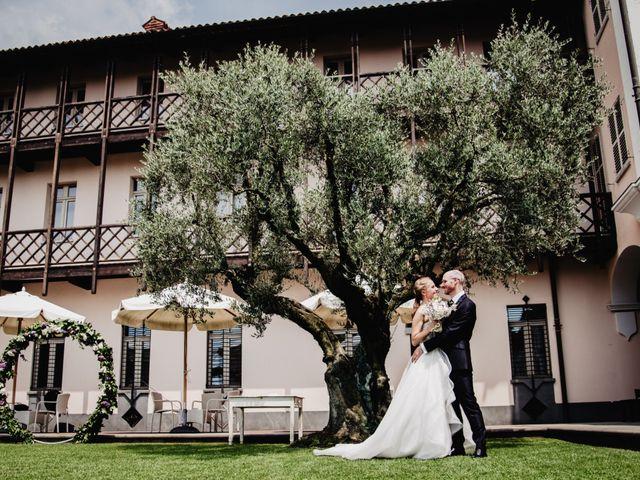 Il matrimonio di Roberto e Claudia a Bairo, Torino 26