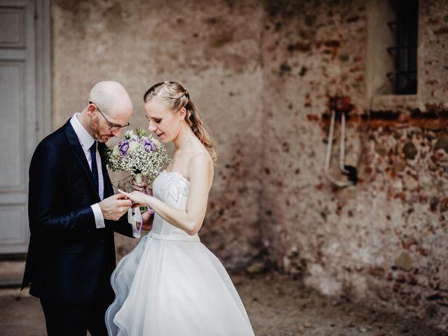 Il matrimonio di Roberto e Claudia a Bairo, Torino 27