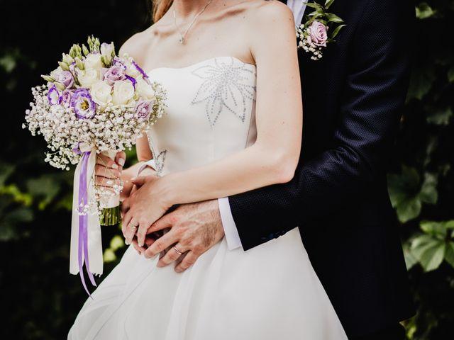 Il matrimonio di Roberto e Claudia a Bairo, Torino 29