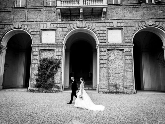 Il matrimonio di Roberto e Claudia a Bairo, Torino 30