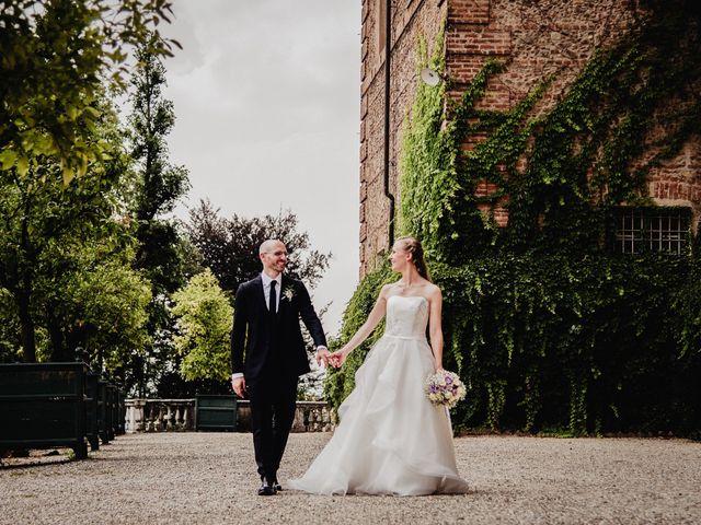 Il matrimonio di Roberto e Claudia a Bairo, Torino 32