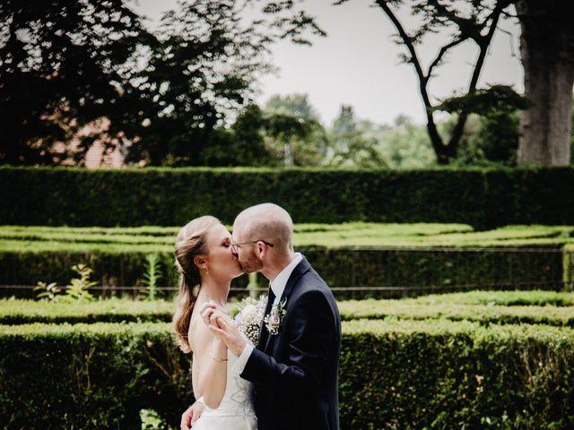 Il matrimonio di Roberto e Claudia a Bairo, Torino 34