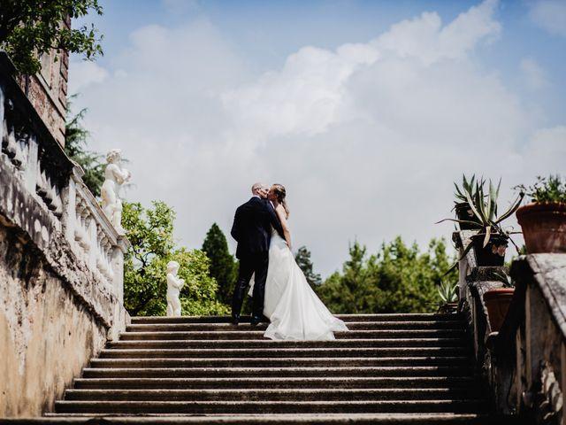 Il matrimonio di Roberto e Claudia a Bairo, Torino 35