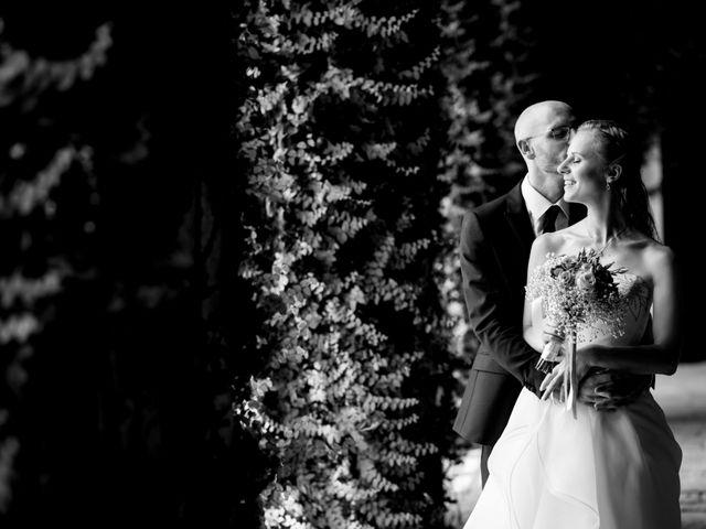 Il matrimonio di Roberto e Claudia a Bairo, Torino 37