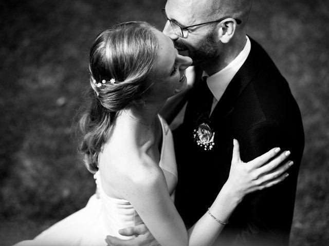 Il matrimonio di Roberto e Claudia a Bairo, Torino 45