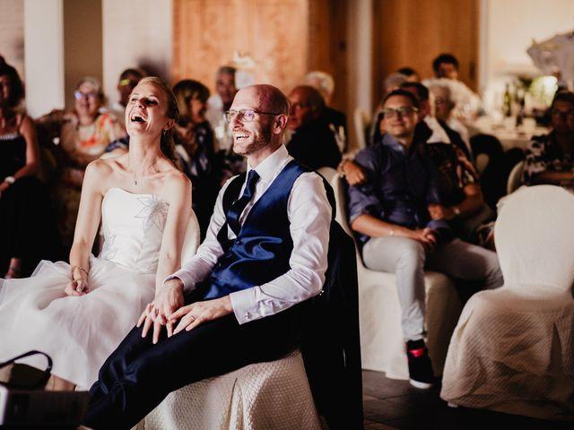 Il matrimonio di Roberto e Claudia a Bairo, Torino 46