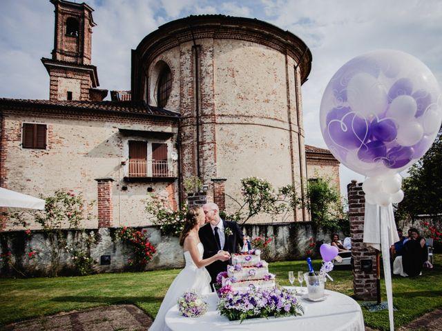 Il matrimonio di Roberto e Claudia a Bairo, Torino 47