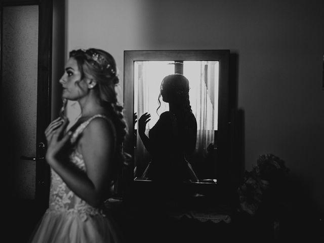 Il matrimonio di Marco e Lucia a Sassari, Sassari 10