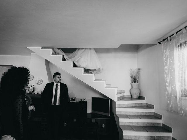 Il matrimonio di Marco e Lucia a Sassari, Sassari 16