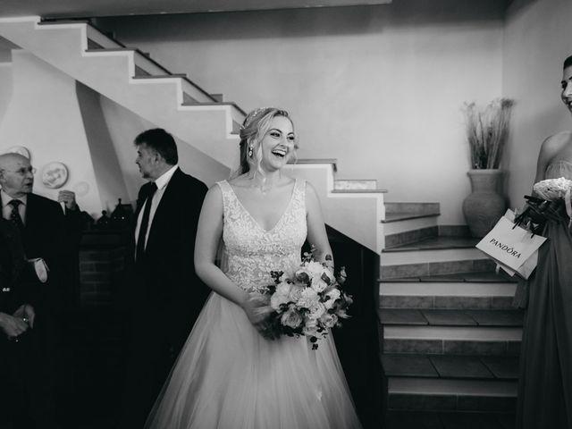 Il matrimonio di Marco e Lucia a Sassari, Sassari 17