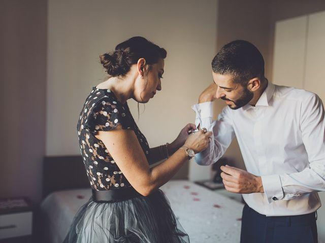 Il matrimonio di Marco e Lucia a Sassari, Sassari 29