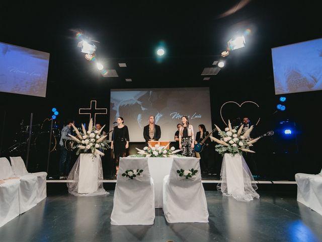 Il matrimonio di Marco e Lucia a Sassari, Sassari 34