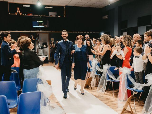Il matrimonio di Marco e Lucia a Sassari, Sassari 36