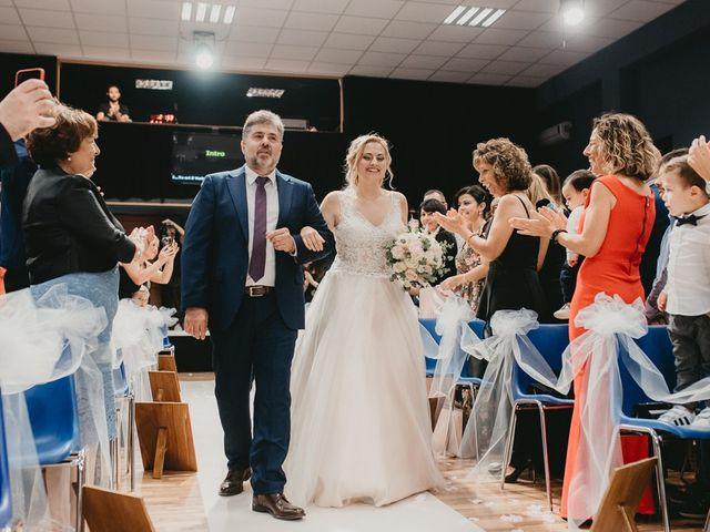 Il matrimonio di Marco e Lucia a Sassari, Sassari 38