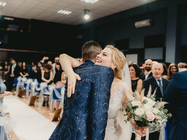 Il matrimonio di Marco e Lucia a Sassari, Sassari 39