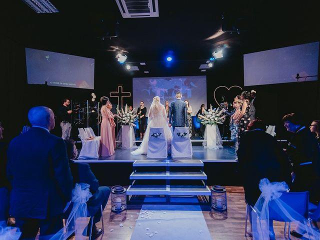 Il matrimonio di Marco e Lucia a Sassari, Sassari 42