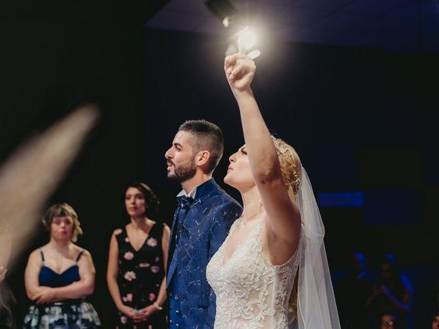 Il matrimonio di Marco e Lucia a Sassari, Sassari 44