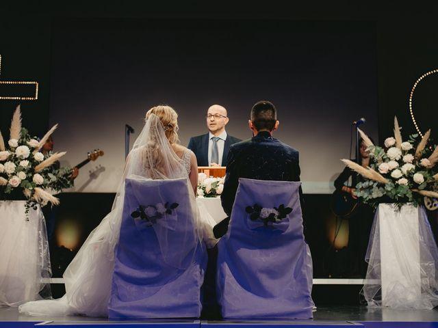 Il matrimonio di Marco e Lucia a Sassari, Sassari 47