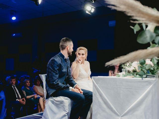Il matrimonio di Marco e Lucia a Sassari, Sassari 48