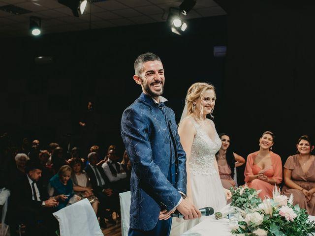 Il matrimonio di Marco e Lucia a Sassari, Sassari 49