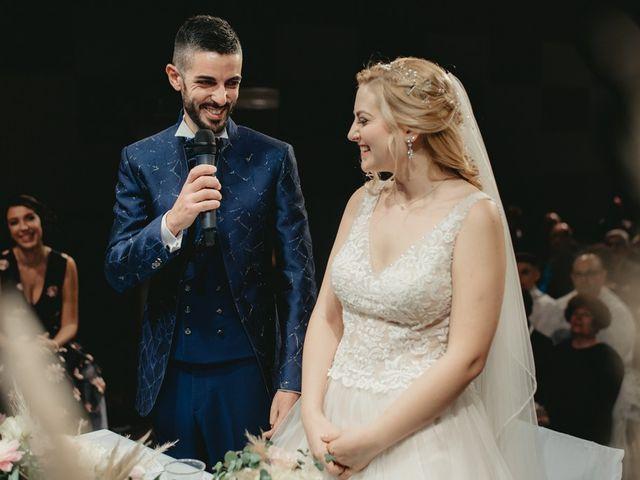 Il matrimonio di Marco e Lucia a Sassari, Sassari 50