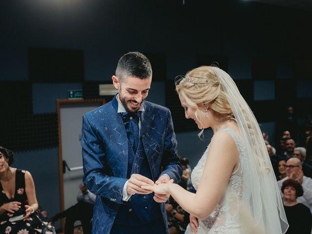 Il matrimonio di Marco e Lucia a Sassari, Sassari 51