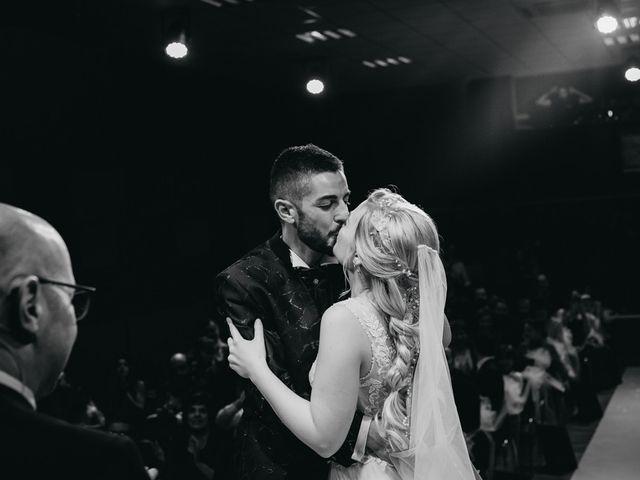 Il matrimonio di Marco e Lucia a Sassari, Sassari 52