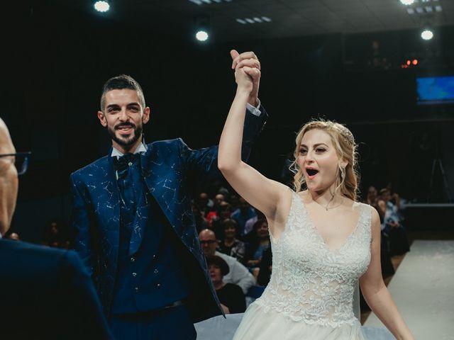 Il matrimonio di Marco e Lucia a Sassari, Sassari 54