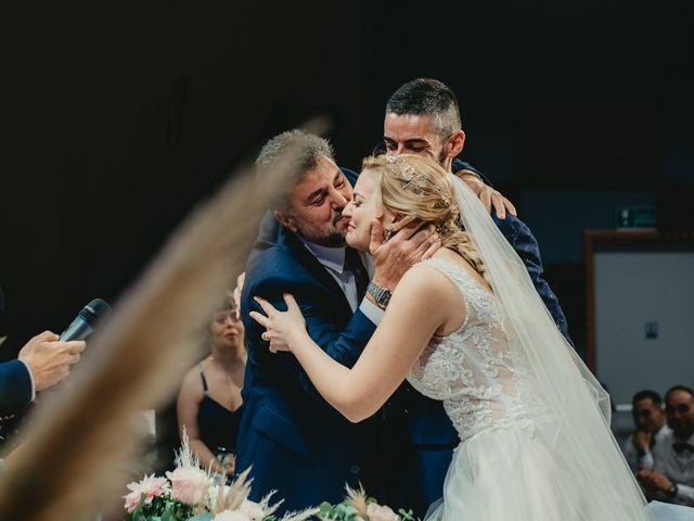 Il matrimonio di Marco e Lucia a Sassari, Sassari 55