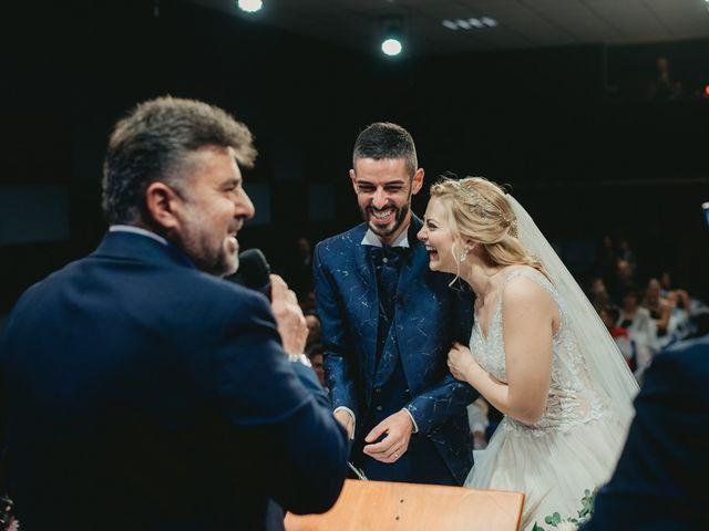 Il matrimonio di Marco e Lucia a Sassari, Sassari 56