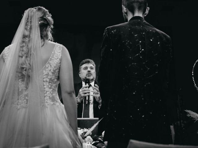 Il matrimonio di Marco e Lucia a Sassari, Sassari 57