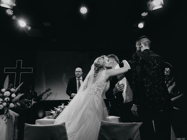 Il matrimonio di Marco e Lucia a Sassari, Sassari 58