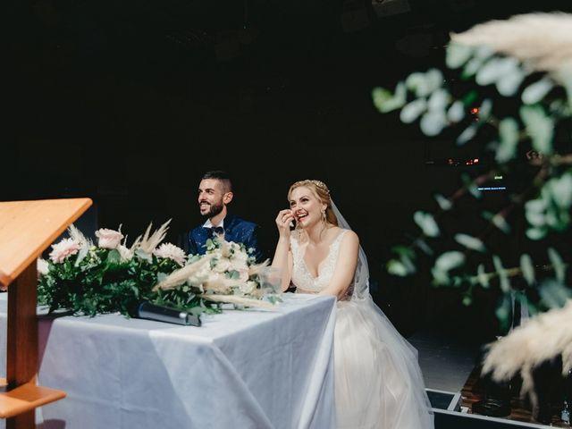 Il matrimonio di Marco e Lucia a Sassari, Sassari 61