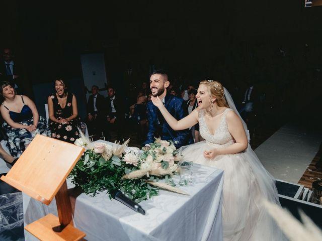 Il matrimonio di Marco e Lucia a Sassari, Sassari 62