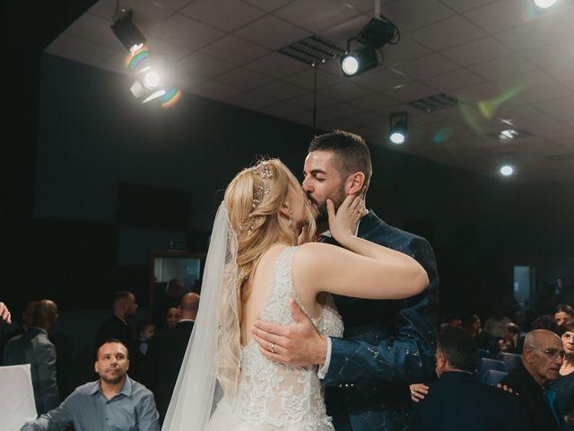 Il matrimonio di Marco e Lucia a Sassari, Sassari 64