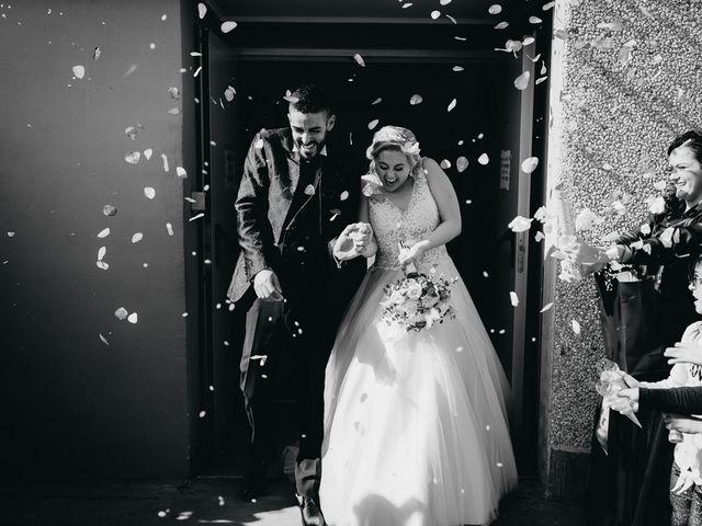 Il matrimonio di Marco e Lucia a Sassari, Sassari 70