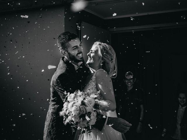 Il matrimonio di Marco e Lucia a Sassari, Sassari 71