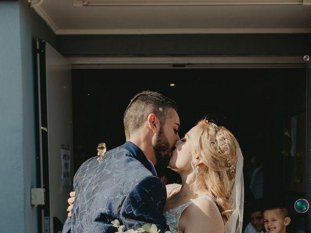 Il matrimonio di Marco e Lucia a Sassari, Sassari 72