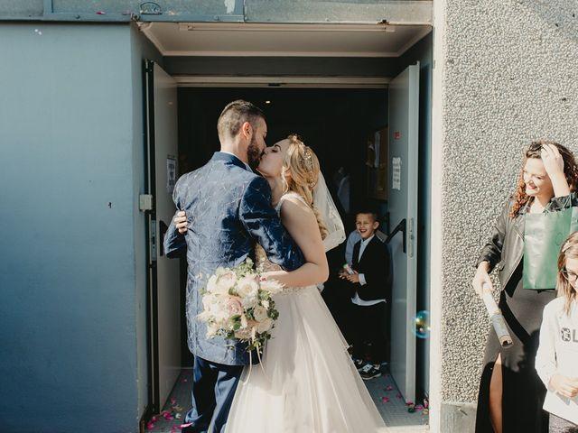 Il matrimonio di Marco e Lucia a Sassari, Sassari 73