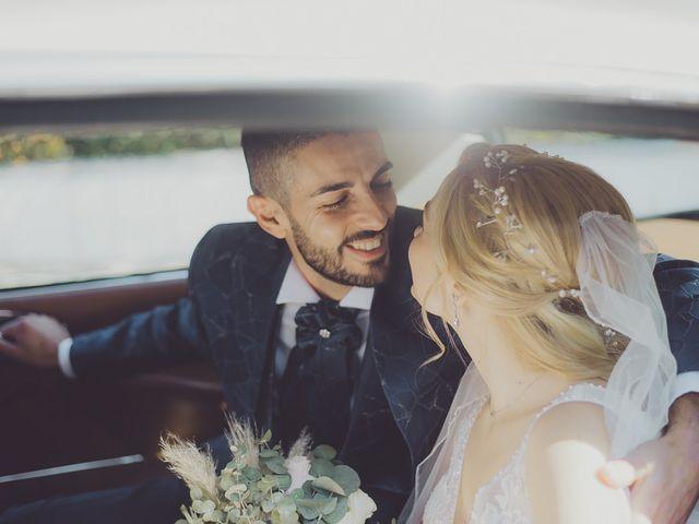 Il matrimonio di Marco e Lucia a Sassari, Sassari 75