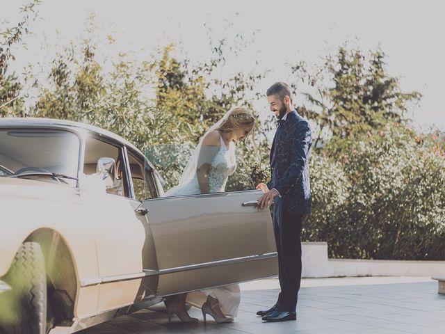 Il matrimonio di Marco e Lucia a Sassari, Sassari 81