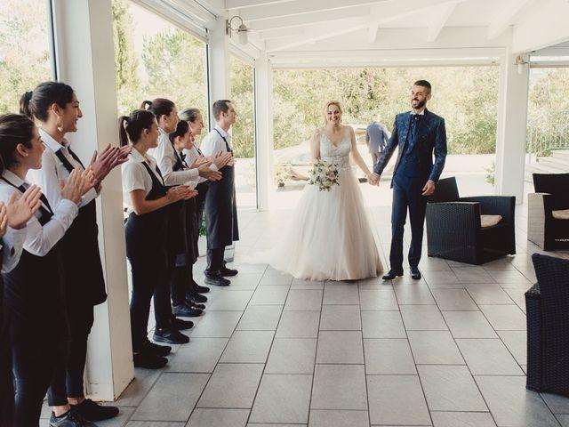 Il matrimonio di Marco e Lucia a Sassari, Sassari 82