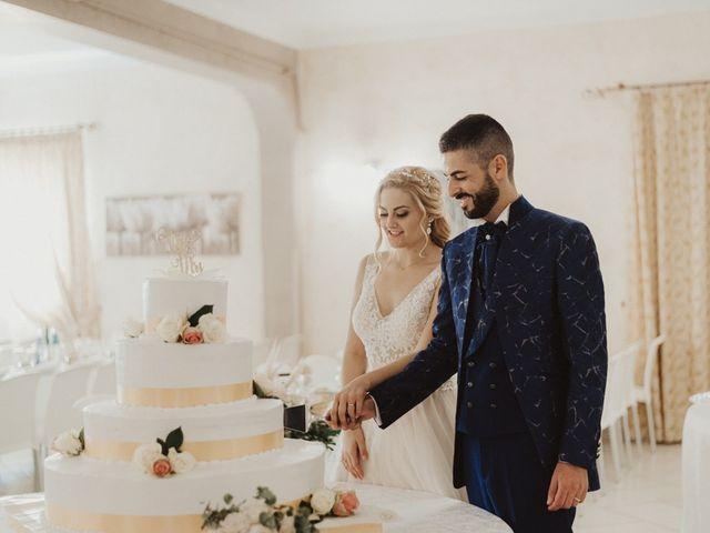 Il matrimonio di Marco e Lucia a Sassari, Sassari 85