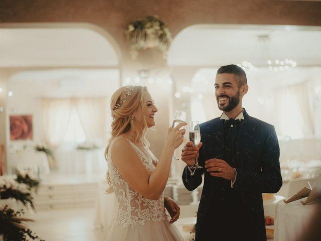 Il matrimonio di Marco e Lucia a Sassari, Sassari 88