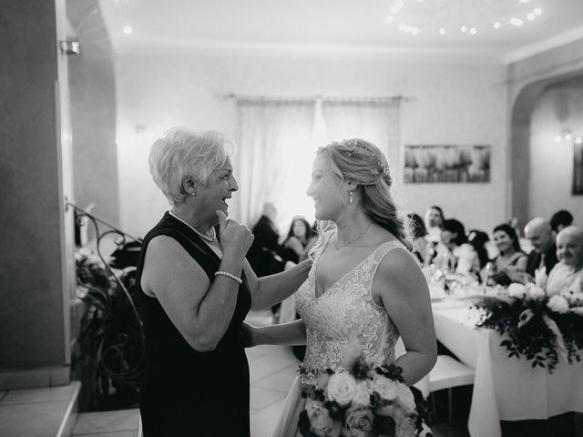 Il matrimonio di Marco e Lucia a Sassari, Sassari 91